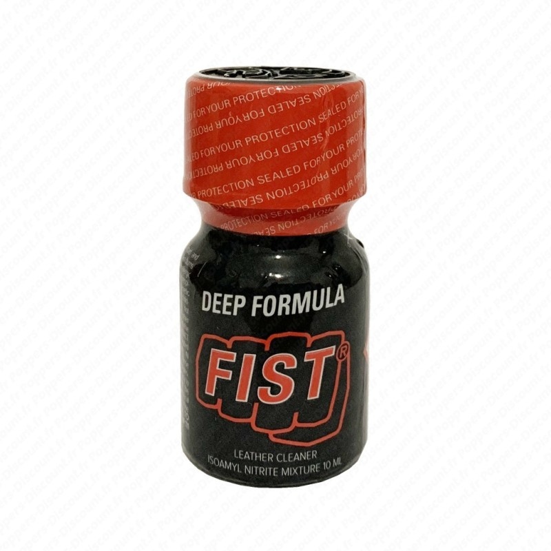 Poppers Fist - 10ml