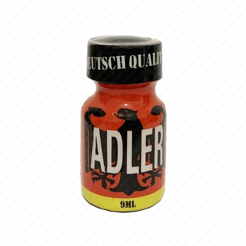 Poppers Adler - 9ml