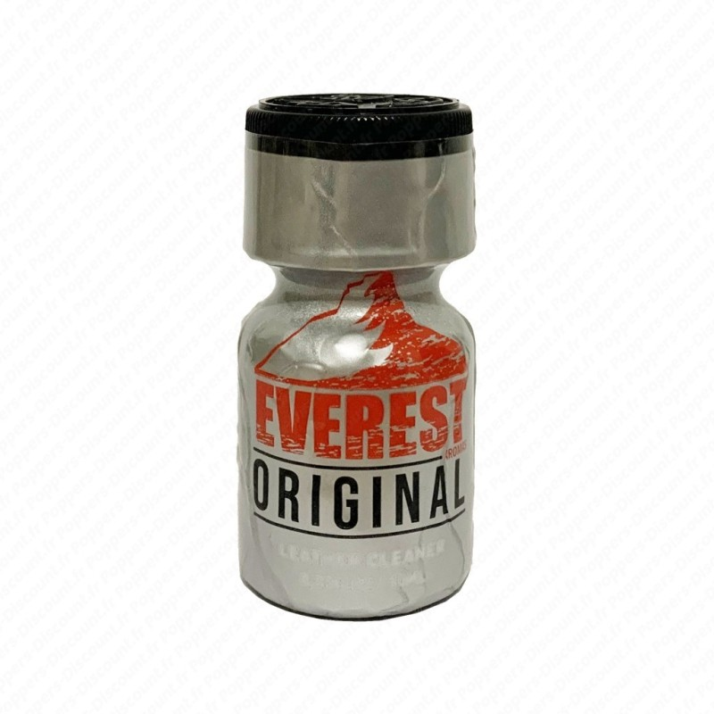 Poppers Everest Original - 10ml