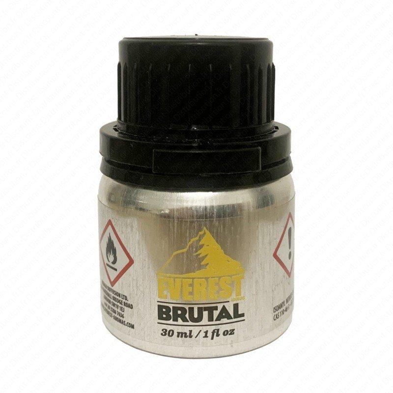Poppers Everest Brutal - 30ml