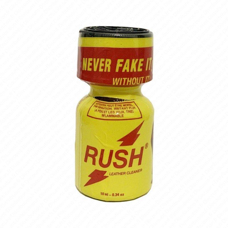 Poppers Rush - 10ml