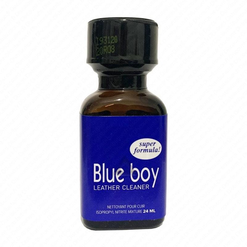 Poppers Blue boy - 24ml