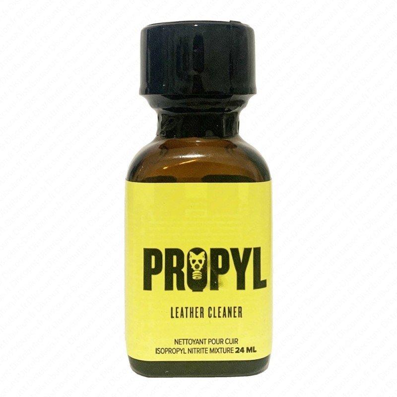 Poppers Propyl - 24ml