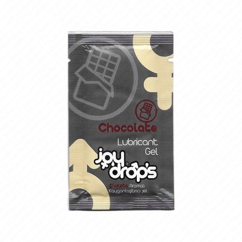 Lubrifiants Lubrifiant Arôme Chocolat - 5ml