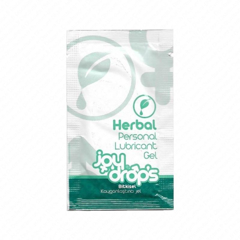 Lubrifiants Lubrifiant naturel Herbal - 5ml