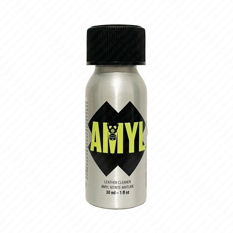 Poppers Amyl Pocket - 30ml