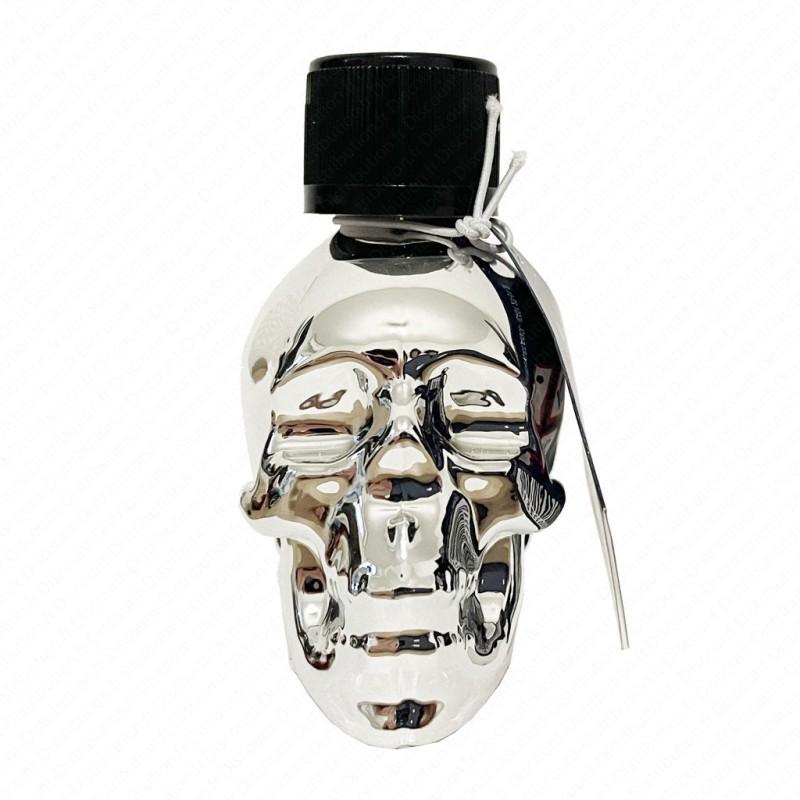 Poppers Quicksilver Skull - 25ml